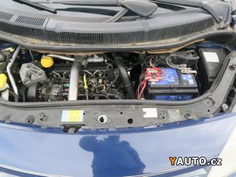 Prodám Renault Scénic 1.5 DCi klima