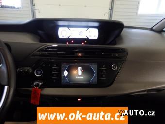 Prodám Citroën C4 Picasso 1.6HDI NAVI PRAV. SERV. CITR-DPH