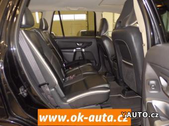 Prodám Volvo XC90 2.4 D5 R-DESING 168 000 KM-DPH
