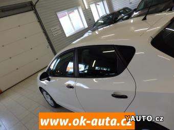 Prodám Seat Ibiza 1.2 TDI ZÁRUKA NA UJETÉ KM-DPH