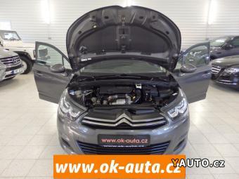 Prodám Citroën C4 1.6HDI KLIMA PRAV. SERVIS 2015