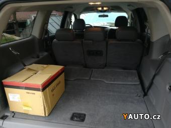 Prodám Dodge Durango 4.7 V8 SLT