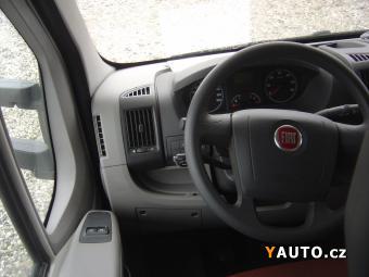 Prodám Fiat Mobilvetta Winnipeg