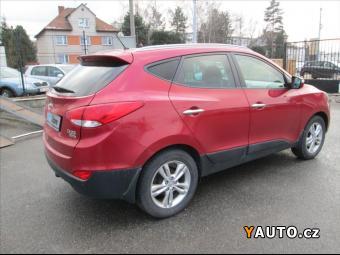 Prodám Hyundai ix35 2,0 2.0CRD 4x4