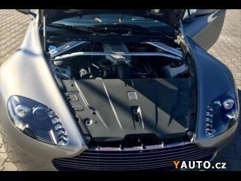 Prodám Aston Martin V8 Vantage 4.8 COUPE Sportshift