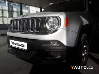 Prodám Jeep Renegade 1.6 1,6 E-TorQ FWD Sport