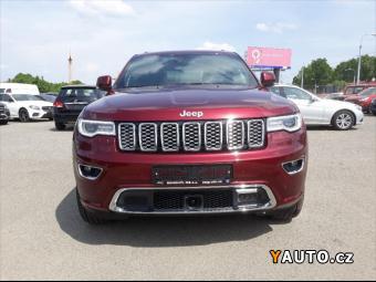 Prodám Jeep Grand Cherokee 3.0 3,0 V6 DIESEL 250k Overl