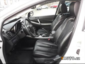 Prodám Mazda CX-7 2.2 2.2d Navi*BOSE*Kůže*kame