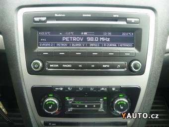 Prodám Škoda Octavia 1.6TDi 77Kw CZ Elegance Serv