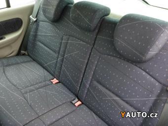Prodám Renault Clio 1.2i 43Kw Klima BEZ KOROZE