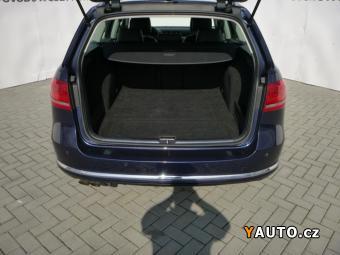 Prodám Volkswagen Passat Com. 2.0TDi 4-MOTION HIGHLINE