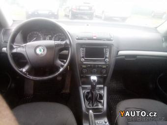 Prodám Škoda Octavia 2.0 tdi