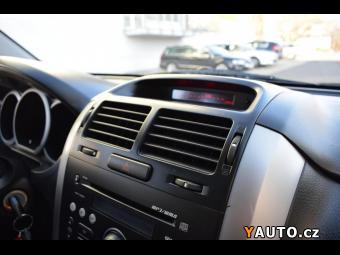 Prodám Suzuki Grand Vitara 1.9 DDiS 4X4 Tažné Pěkný stav