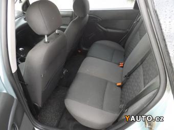 Prodám Ford Focus 1.6 16V Comfort