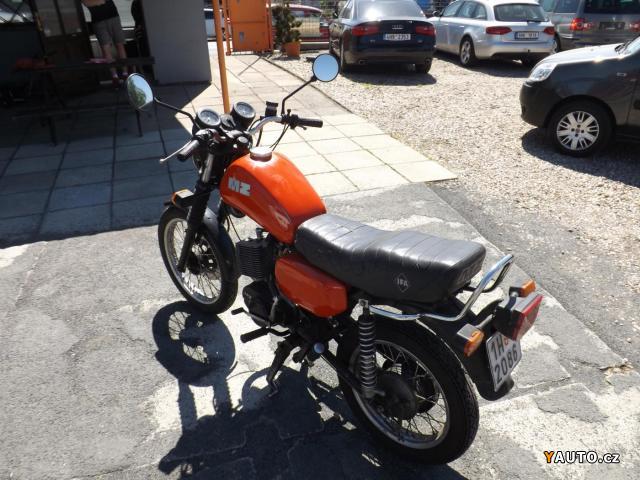 Prodám MZ ETZ 150 prodej Ostatní Motorky