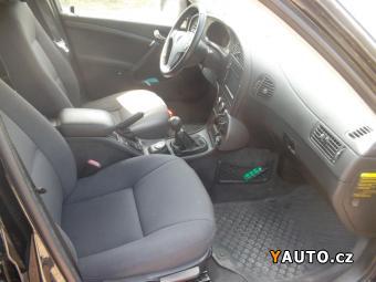 Prodám Saab 9-5 1,9 TID Navigace