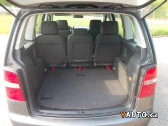 Prodám Volkswagen Touran 1.9 TDI