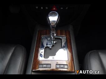 Prodám Citroën C6 2.7HDi 150kW, serv. kn, klima