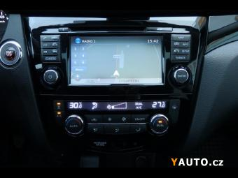 Prodám Nissan Qashqai 1.2DiG-T 85kW, CZ, serv. kn, nehav