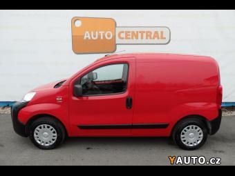 Prodám Citroën Nemo 1.4HDi 50kW, serv. kn.