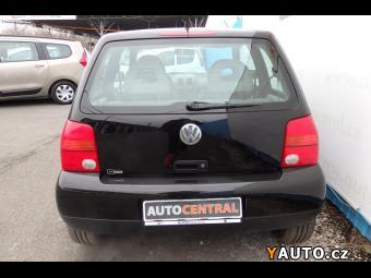 Prodám Volkswagen Lupo 1.4i REZERVACE