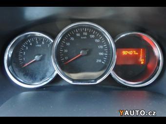 Prodám Dacia Sandero 1.5DCi Arctica, 90tkm, 1. maj, CZ