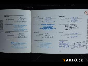 Prodám Kia Picanto 1.0i 50kW, serv. kn., STK do 05, 2