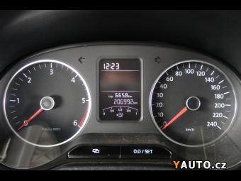 Prodám Volkswagen Amarok 2.0BiTDi 120kW, CZ, 4x4