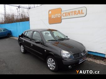 Prodám Renault Thalia 1.2i po servisu, klima
