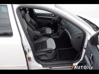 Prodám Škoda Octavia RS 2.0TDi 125kW, STK 08, 2020