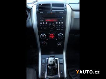 Prodám Suzuki Grand Vitara 1.9DDiS 95kW, CZ, 4x4, po servisu