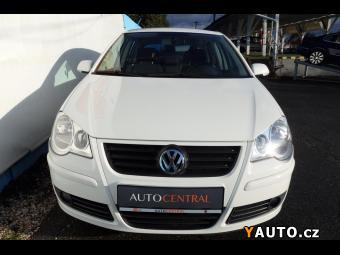 Prodám Volkswagen Polo 1.2i, CZ, Serv. kn.