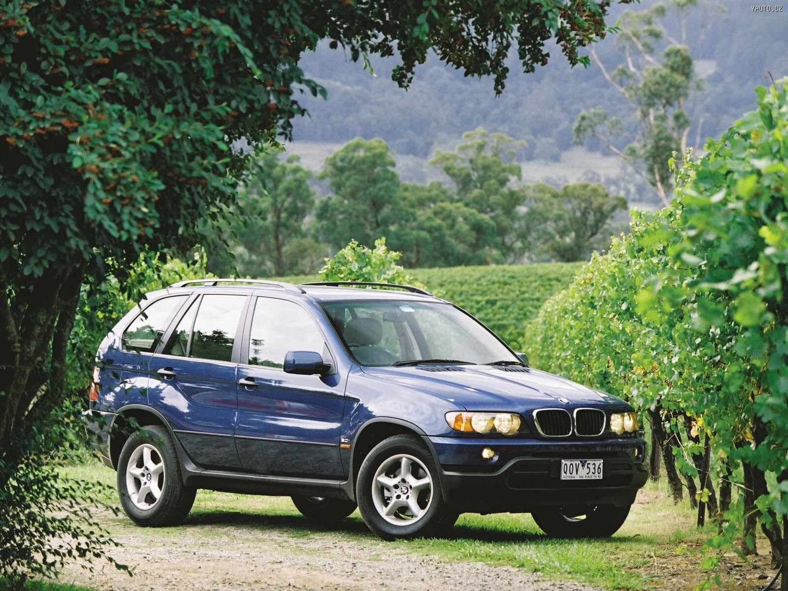 Bmw X5 2004 Auta Na Plochu Tapety Na Plochu Wallpapers