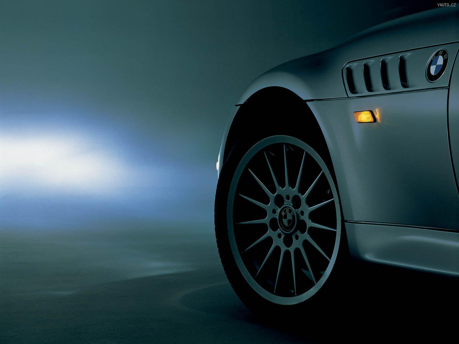 BMW Z3 Auta na plochu, tapety na plochu, wallpapers