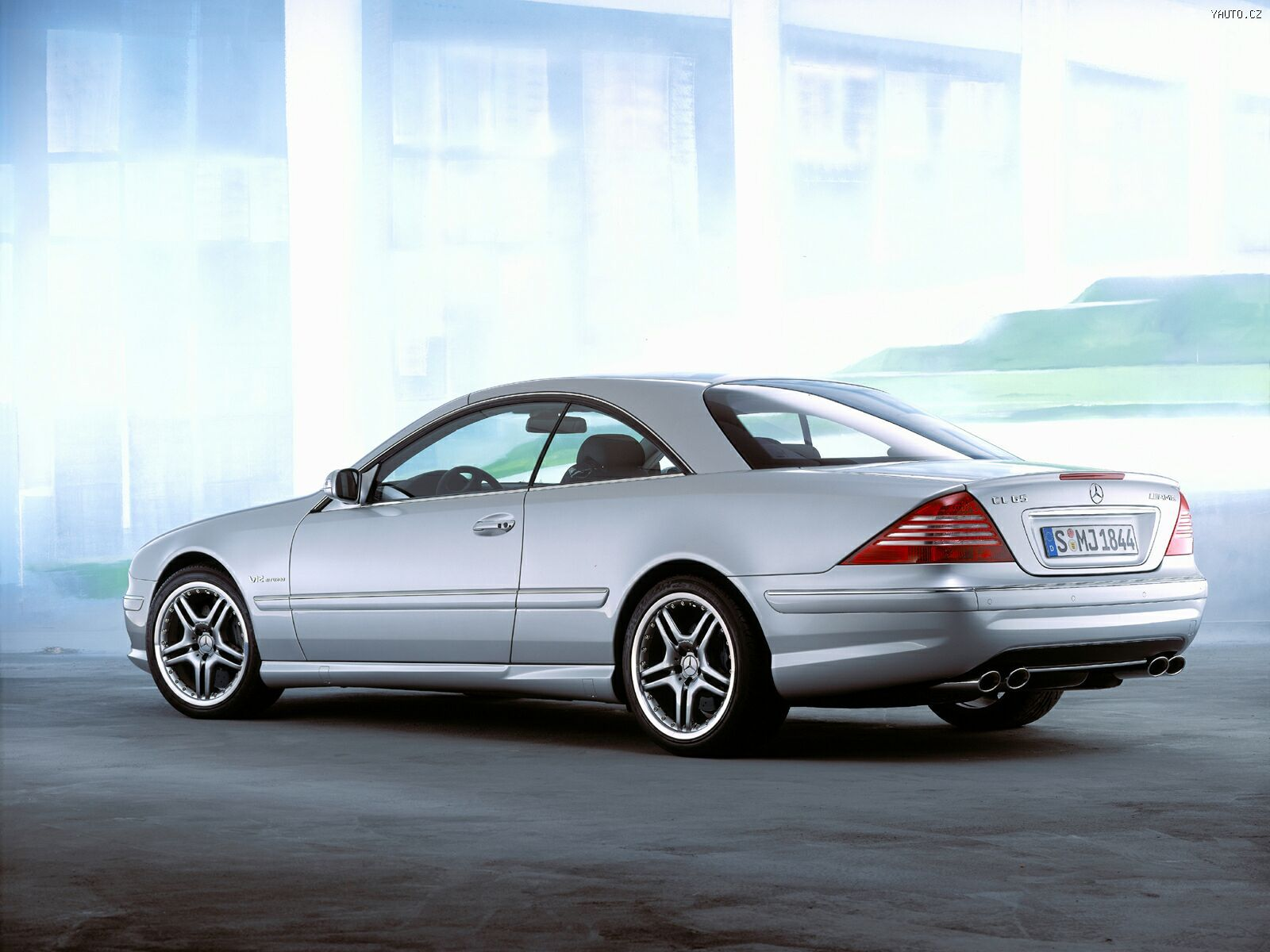 Mercedes benz cl class auta na plochu tapety na plochu for Cl mercedes benz