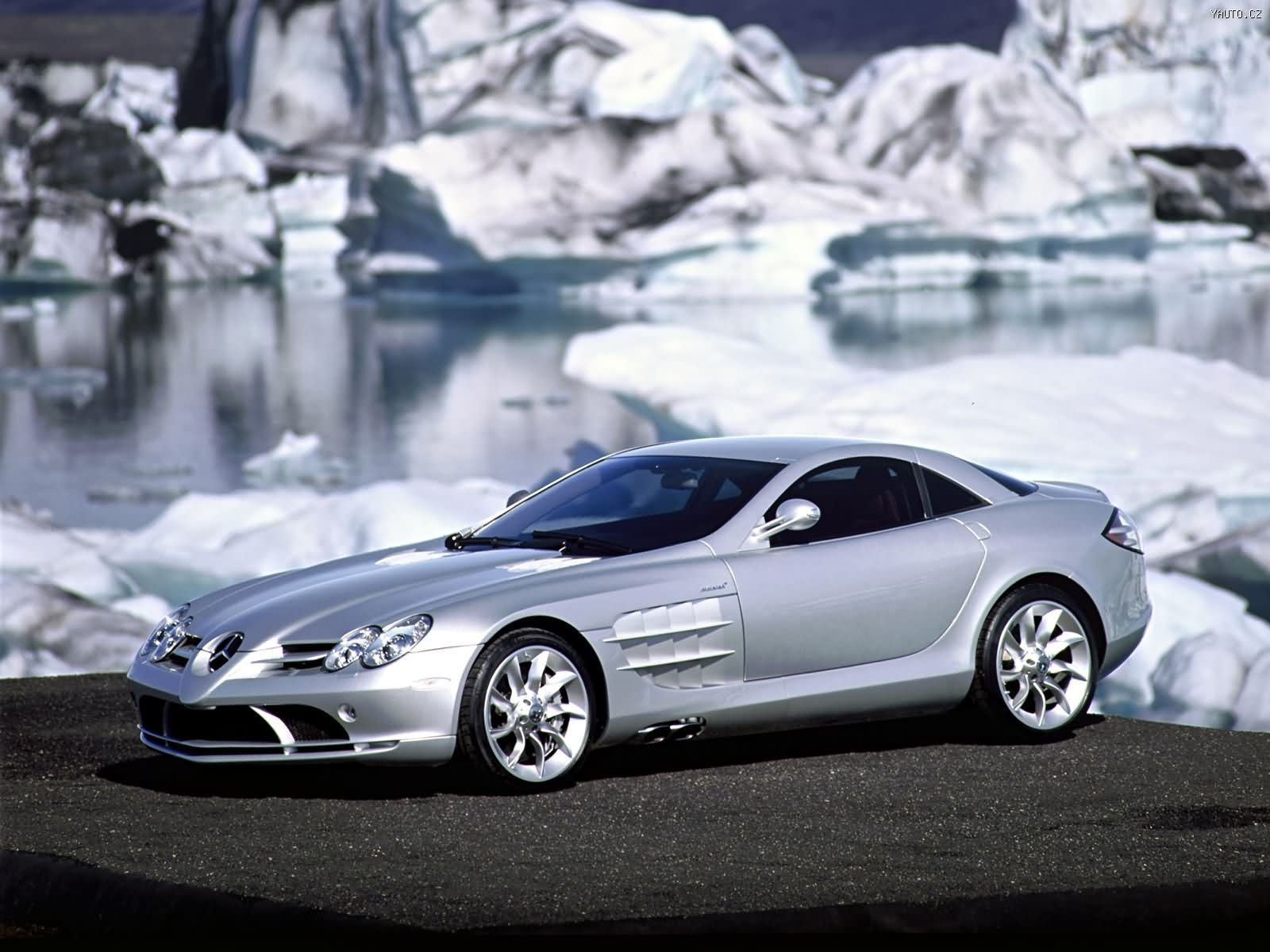 Mercedes benz slr mclaren 2004 auta na plochu tapety na for Mercedes benz na