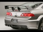 Acura RSX A Spec Concept
