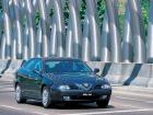 Alfa Romeo 166 (2004)