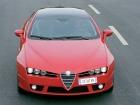 Alfa Romeo Brera (2005)