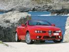 Alfa Romeo Spider (2006)