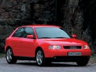 Audi A3 Older