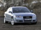 Audi A4 (2005)