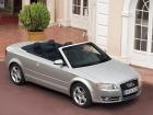 Audi A4 Cabrio (2005)