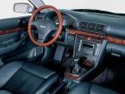 Audi A4 Older