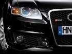 Audi RS4 Cabriolet (2006)
