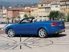 Audi S4 Cabrio (2005)