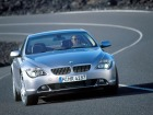 BMW 645 (2004)