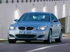 BMW M5 (2005)