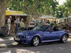BMW MRoadster