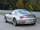 BMW Z4 Coupé (2006)